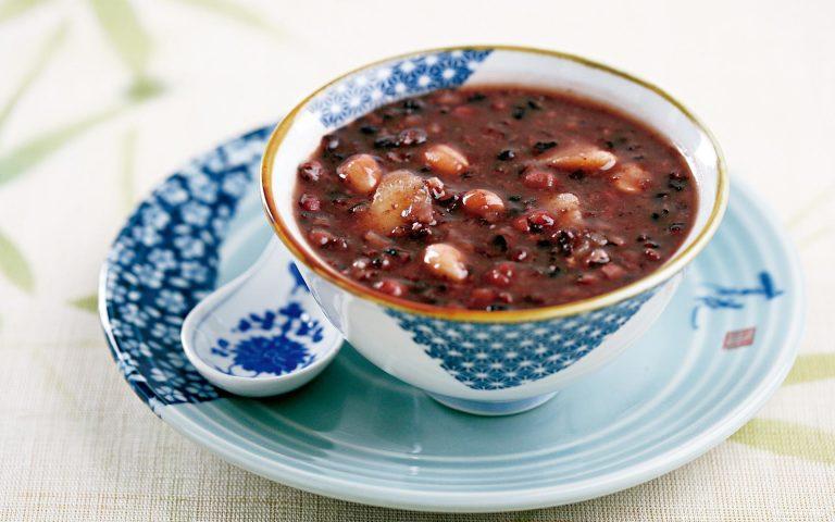 Rice Porridge for December Eighth