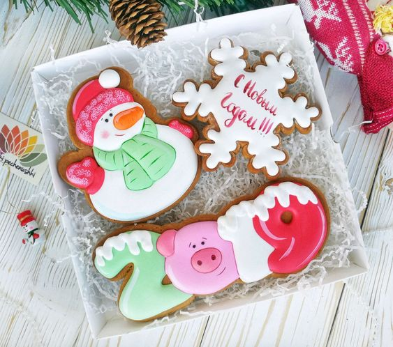 70 Cute And Easy Christmas Cookies Ideas You Ll Love This Holiday