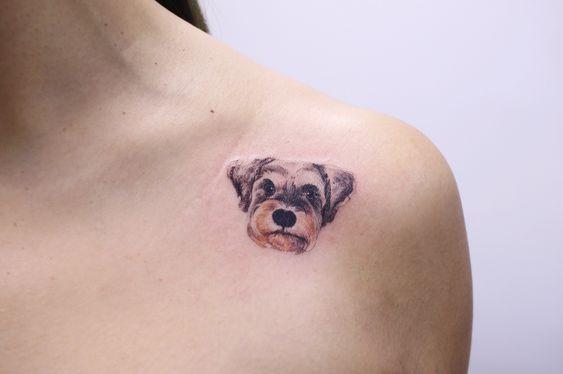 shoulder tattoos; sexy tattoos; floral tattoos; flower tattoos; small tattoos for women.