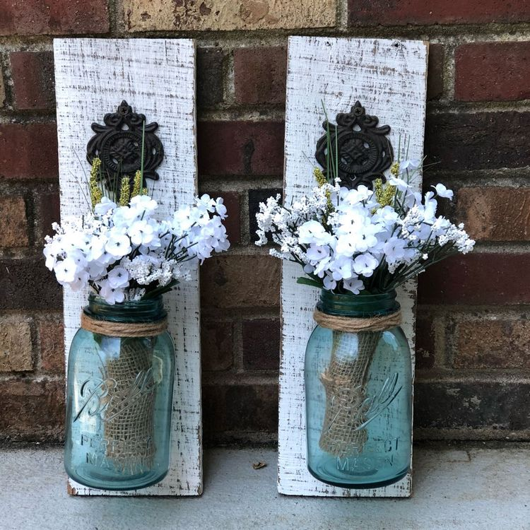 Glasses Mason jars; mason jar crafts for kids; home decoration; rustic mason jar; painted mason jar; Mason jars for wedding.