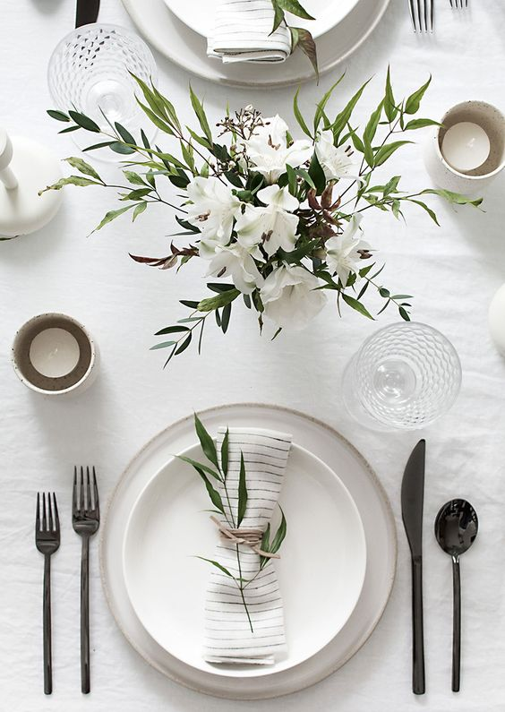 63 Stunning Wedding Table Centerpieces Ideas For Your Big Day