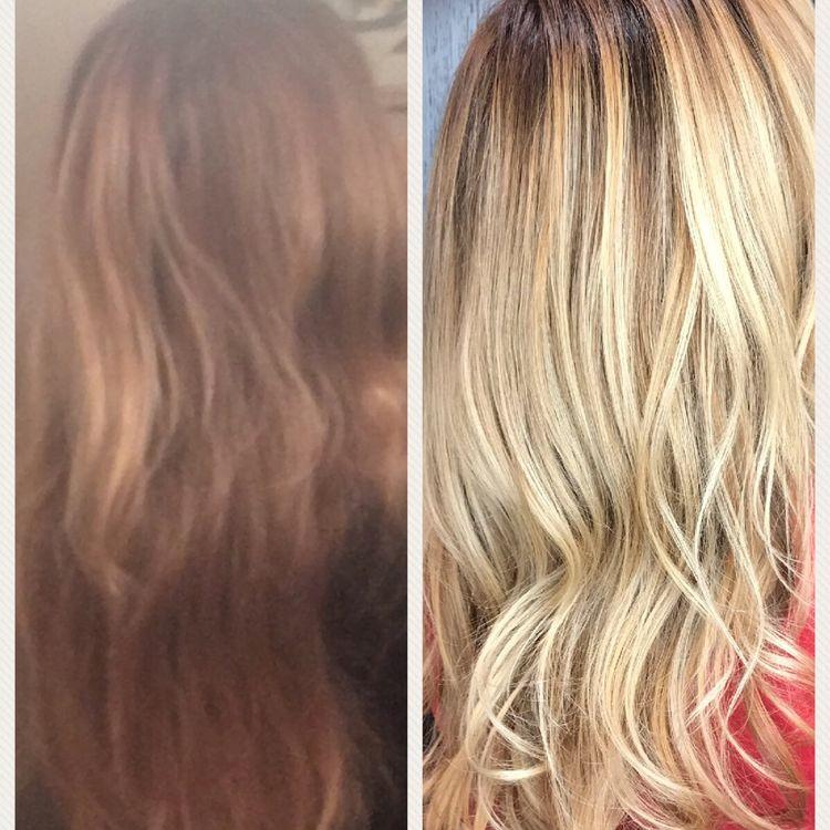 balayage hair brunette; blonde balayage hair; dark and straight balayage hairstyles; caramel balayage hair; #hairstyles #balayagehaircolors #haircolors