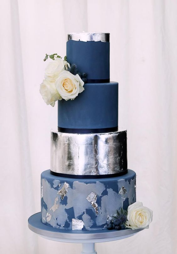 57 Unique and Beautiful Wedding Cake Decoration Ideas to Inspire You