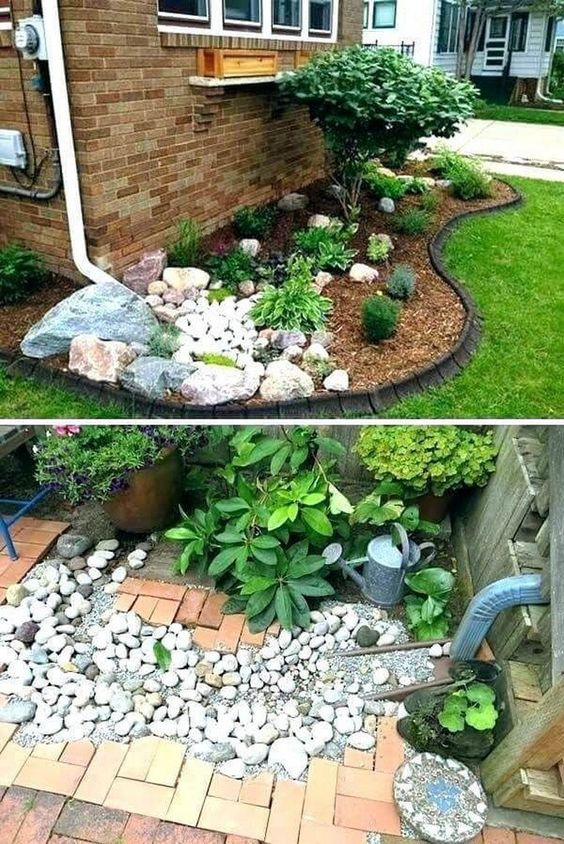 landscape ideas for backyard, backyard ideas, landscape ideas