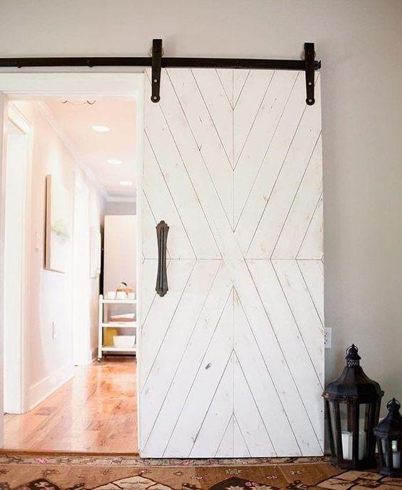 barn doors in the house, sliding Barn Door, modern barn door design, rustic barn door ideas
