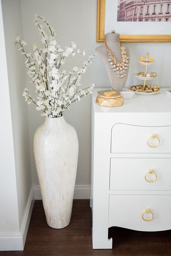 36 Perfect Vase and Flowerpot Ideas for Your Home Decor