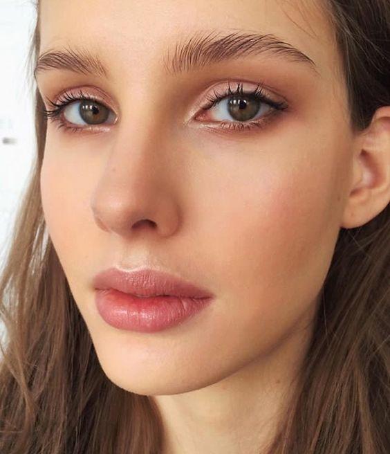 43 Summer Fresh Makeup Looks for Girls summer makeup ideas, fresh makeup looks, natural makeup ideas, makeup looks