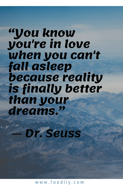 40 Inspirational Deep Love Quotes and Sayings