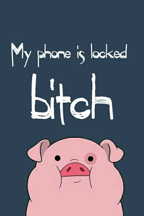 35 Funny Iphone Lock Screen Wallpaper Ideas For You phone wallpapers, lock screen wallpapers, funny wallpapers, hilarious wallpapers, cute wallpapers