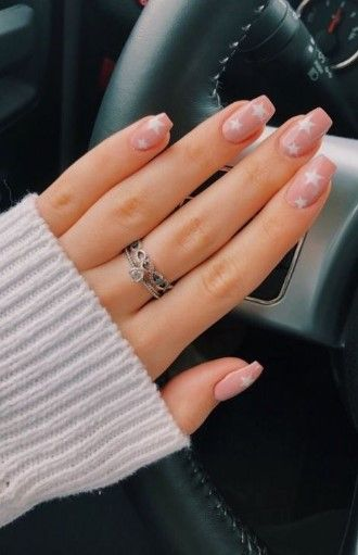 35 Fun Stylish & Trendy Summer Nail Art Designs That You Should Try Nails design,Nails ideas,Summer Nails.
