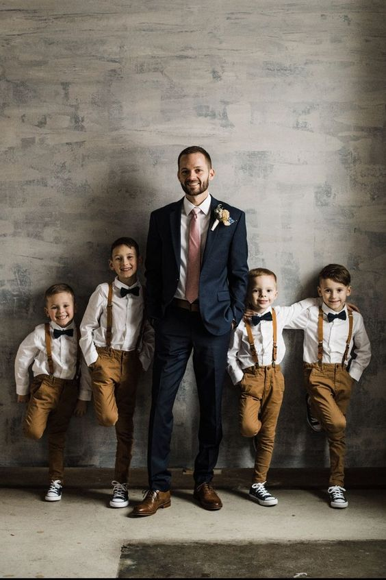 37 Cute And Inspiring Flower Girl And Bearer Boy Ideas wedding,wedding ideas,flower girls,bearer boys